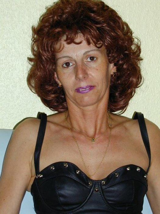 annonce femme cougar gratuit gros plan clitoris