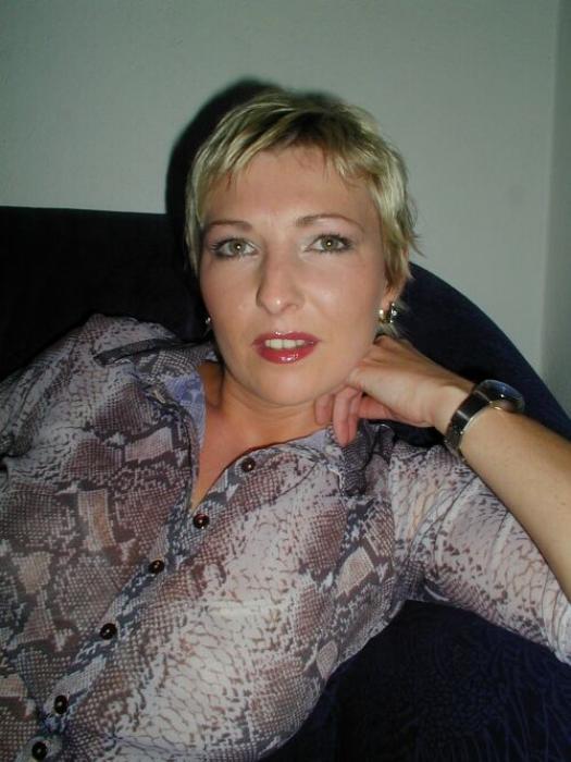 photo principale de Blandine
